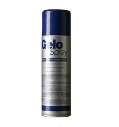 Gelo Spray