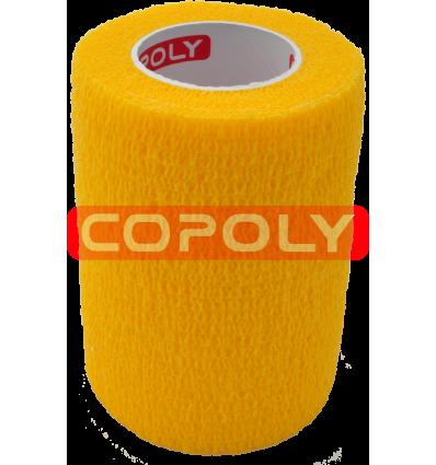 Bandaż Copoly / żółty