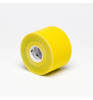 Tejp elastyczny Dream K Kinesiology (żółty)