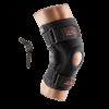Knee Brace w/ polycentric hinges