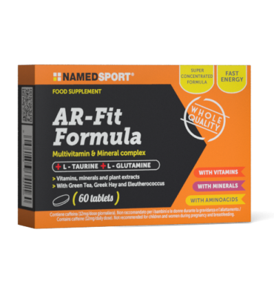 Ar-Fit Formula