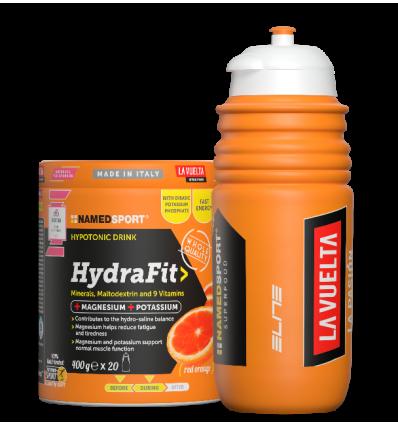 HydraFit + bidon