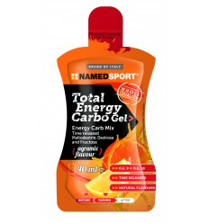 Total Energy / Carbo Gel