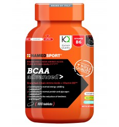 BCAA Advanced 2:1:1