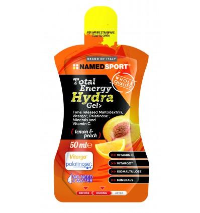 Total Energy Hydra Gel