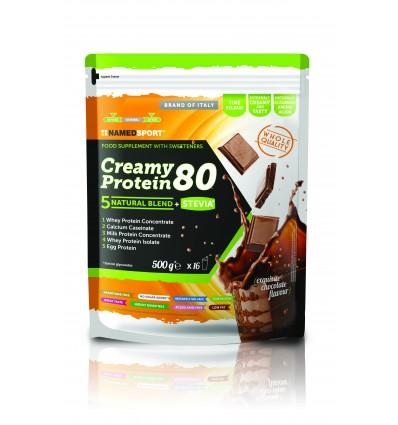 Creamy Protein / Czekolada