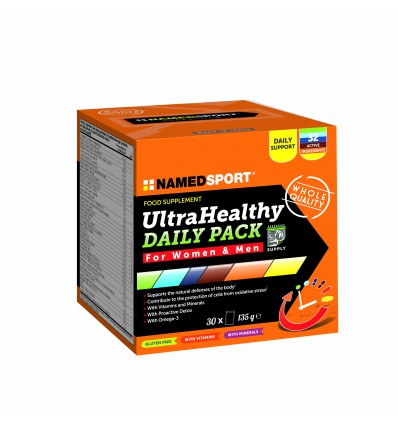 ULTRAHEALTHY DAILY PACK