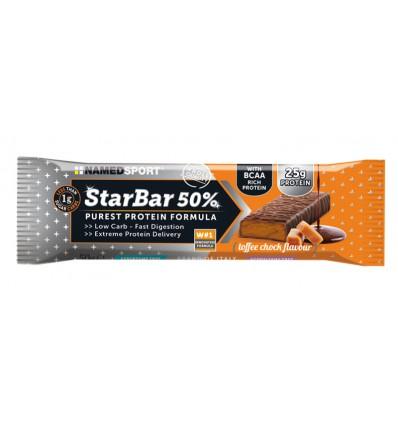 StarBar 50% / Toffi