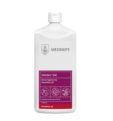 Żel dezynfekujący do rąk Soft Care Med