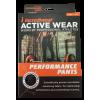 Incrediwear Men's performance pants (MĘSKIE SPODNIE POPRAWIAJĄCE WYDAJNOŚĆ)