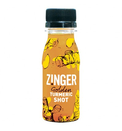 Turmeric Juice Zinger 70 ml