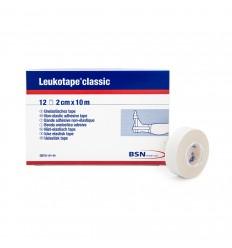 Leukotape® Classic (biały) 2 cm x 10 m