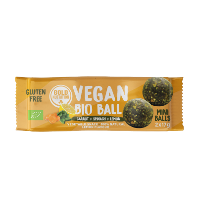 Vegan Bio Ball / cytryna
