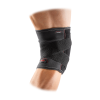 Knee Support / adjustable w / cross straps