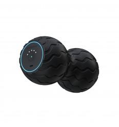 Wave Duo - elektryczny roller do masażu
