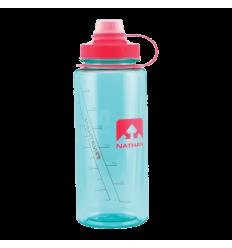 Bidon LittleShot 750 ml (jasno-niebieski / 4313