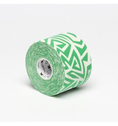 Tejp elastyczny Dream K Tribe / biało - zielony