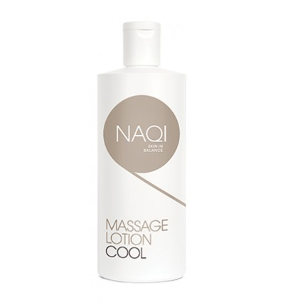 Balsam Massage Lotion Cool