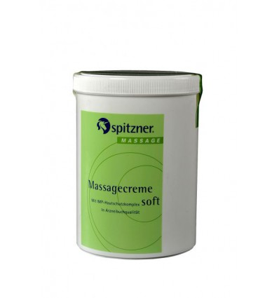 Massage Creme Soft