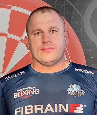 Łukasz Różański
